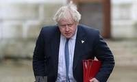 Masalah Brexit: Perdebatan tentang rencana Brexit antara Pemerintah dan mantan Menlu Inggris, Boris Johnson