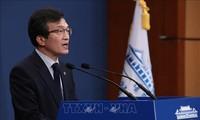 Presiden AS dan Republik Korea berbahas tentang prospek dialog dengan RDRK