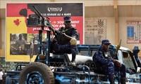 Serangan teror terus-menurus menimbulkan banyak korban di Burkina Faso