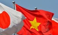 Memperingatkan Ultah ke-45 Penggalangan Hubungan Diplomatik Vietnam-Jepang