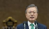 Missi mendorong dialog AS-RDRK yang dijalankan Presiden Republik Korea