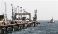 Iran menegaskan bahwa sanksi-sanksi AS tidak bisa melemahkan bidang ekspor minyak tambang