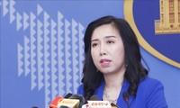 Vietnam mengutuk keras perilaku serangan teror dalam semua bentuk