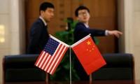 Tiongkok membatalkan perundingan keamanan dengan AS