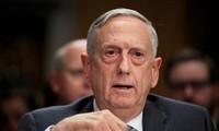Menteri Pertahanan AS membatalkan kunjungan ke Tiongkok