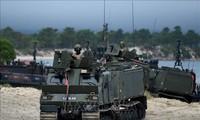 NATO membuat rencana mengadakan latihan perang besar-besaran pasca Perang Dingin