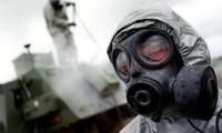 Suriah menegaskan tidak menggunakan senjata kimia