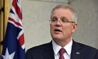 Australia resmi meratifikasi CPTPP