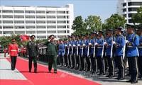 Vietnam-Thailand terus mendorong kerjasama pertahanan