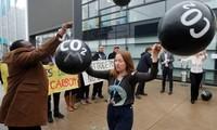 Brasil membatalkan penyelenggaraan Konferensi PBB tentang penanggulangan perubahan iklim pada tahun 2019