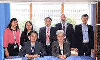 Vietnam mengadiri Konferensi Ekonomi Hijau yang berkesinambungan 2018