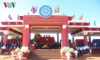 Kamboja memperingati ultah ke-40 Berdirinya Front Persatuan Nasional dan Penyelamatan Tanah Air