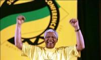 Memuliakan kehidupan besar Presiden Afrika Selatan, Nelson Mandela