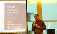 Negara-negara ASEAN punya target perkembangan bersama