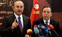 Turki melakukan kerjasama dengan negara-negara untuk melakukan investigasi terhadap pembunuhan wartawan Arab Saudi