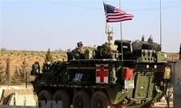 Pemimpin tentara Rusia dan AS melakukan pembicaraan telepon tentang situasi Suriah