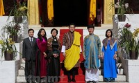 Mendorong hubungan kerjasama Vietnam – Bhutan semakin menjadi substantif dan berhasil-guna