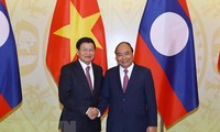 Menciptakan tenaga pendorong baru untuk membawa Vietnam – Laos semakin substantif dan berhasil-guna