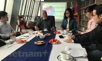 Vietnam dan Venezuela melakukan kerjasama secara berhasil-guna di bidang pertanian