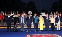 Dewan Kebudayaan Asia resmi diluncurkan di Kamboja