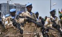 PBB mengutuk serangan terhadap pasukan penjaga perdamaian di Mali