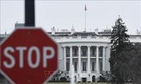 Upaya menghentikan situasi penutupan pemerintah sebagian gagal di Senat AS
