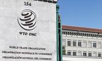 WTO melakukan investigasi apakah AS mengenakan tarif  terhadap barang Tiongkok