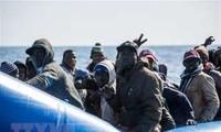 Negara-negara Eropa Selatan mendesak negara-negara Uni Eropa berbagi tanggung jawab dalam masalah migran