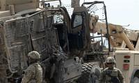 Rusia meminta supaya mendukung AS dalam perundingan damai dengan Taliban
