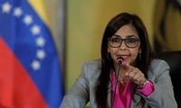 Venezuela menuduh AS menghalangi  dialog dengan  faksi oposisi