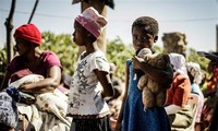 UNICEF berseru kepada komunitas internasional dan regional supaya membantu lebih dari 13 juta anak-anak pengungsi di Afrika