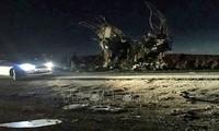 Masalah anti terorisme: DK PBB mengutuk serangan di Iran Tenggara