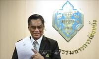 Thailand: Lebih dari 1,5 juta pemilih mendaftarkan melakukan pemilihan dini