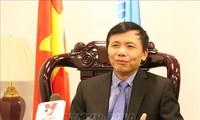 Vietnam dan Sudan Selatan menggalang hubungan diplomatik