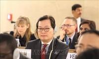 Pembukaan Persidangan ke-40 Dewan HAM PBB
