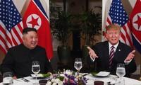 Media internasional merasa optimis tentang hasil Pertemuan Puncak ke-2 AS-RDRK
