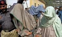 Masalah anti terorisme: Pakistan menangkap puluhan terduga