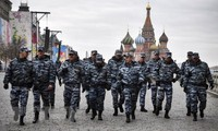Rusia bersedia bekerja sama dengan semua negara yang anti-terorisme