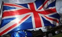 Pemerintah Inggris menegaskan tetap melakukan pemungutan suara tentang Brexit yang kedua tepat waktu