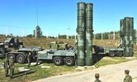 Turki membela renacana membeli sistem pertahanan rudal  S-400 dari Rusia