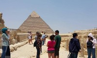 Rekomendasi yang praksis kepada wisatawan Vietnam yang ingin berwisata di Mesir dan Taiwan (Tiongkok)