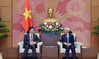 Memberikan sumbangan praksis dalam memperdalam hubungan Viet Nam-Tiongkok