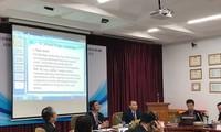 Lokakarya Kerjasama Mekong-Lancang dan peluang-peluang kerjasama di kawasan