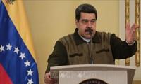 Presiden Venezuela menuduh faksi oposisi dan AS berdiri di belakang intrik yang menentang pemerintahan