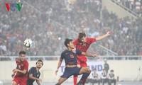 Media internasional memuji skuad U23 Vietnam meraih kemenangan yang mengesankan terhadap skuad U23 Thailand