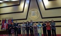 Kanada dan ASEAN mendorong hubungan kemitraan