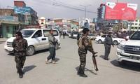 Situasi keamanan tetap mengalami instabilitas di Afghanistan