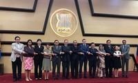 ASEAN-Rusia memperkuat kerjasama yang hakiki dan berhasil-guna