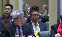 Vietnam menghadiri Konferensi Pejabat Pertahanan Tingkat Tinggi Negara-Negara ASEAN