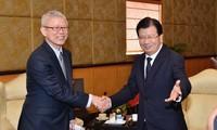Memacu badan usaha Thailand melakukan investasi di Viet Nam